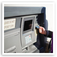 ATM Locations for First Central Bank, Nebraska