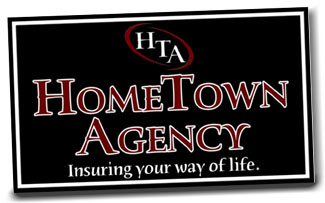 Insurance Services from First Central Bank and HomeTown Agency